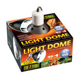 ExoTerra Light Dome double UV Reflector Large 18cm