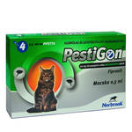 PestiGon Spot On Macska 4x0,5ml