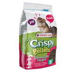 Versele-Laga Crispy Pellets Chinchillas & Degus 1kg