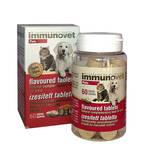 ImmunoVet Pets ízesített immunerősítő tabletta 60db