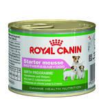 Royal Canin Mini Starter Mousse 195g