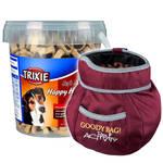 Trixie Dog Activity Goody Bag Bárányos jutalomfalatokkal
