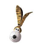 KONG Wubba Floppy Ears Tigris Small 24cm