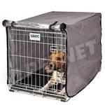 Savic Dog Residence Takaró Ponyva 91x61x71cm