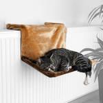 Trixie Deluxe Függőágy radiátorra barna 30x45cm