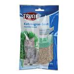 Trixie Cat Grass BIO vitaminozott macskafű utántöltő 100g