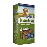 Happy Dog NaturSnack Bárányhúsos keksz 350g
