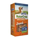 Happy Dog NaturSnack Marhahúsos keksz 350g