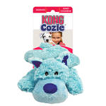 KONG Cozie Baily the Blue Dog 20cm