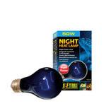 ExoTerra Night Heat Lamp 50W