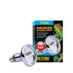 ExoTerra Halogen Basking Spot dupla fényerővel 75W