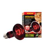 ExoTerra Infrared Basking Spot 100W