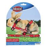 Trixie Carrot Killer Nyúlhám Piros