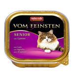 Animonda Vom Feinsten Senior Bárányhússal 100g