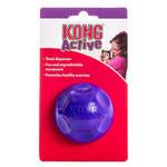 KONG Active Treat Ball jutalomfalat labda 7cm