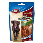Trixie Premio Fish Chicken Wrap 80g