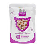 Brit Care Adult Seabream Tengerisüllő 80g