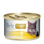 Brit Care Chicken Cheese 80g