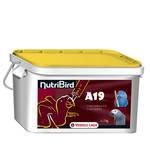 Versele-Laga NutriBird A19 kézzelnevelő táp 3kg