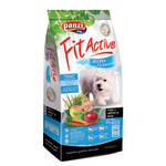 FitActive Hypoallergen Fish Apple Rice 15kg