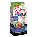 FitActive Hypoallergen Small Fish Apple Rice 15kg
