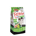 FitActive Puppy Small Chicken & Pears 4kg