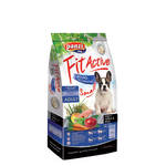 FitActive Hypoallergen Small Fish Apple Rice 4kg