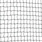 Trixie Protective Net macskaháló ablakra fekete 2x3m