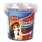 Trixie Soft Snack Happy Rolls Salmon 500g