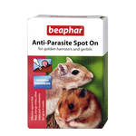 Beaphar Spot On Small Rodent 2db