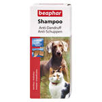 Beaphar Anti-Dandruff sampon 200ml