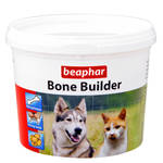 Beaphar Bone Builder Csonterősítő kutyáknak 500g