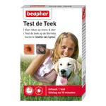 Beaphar Tick Test kullancs Lyme kór teszt 1db