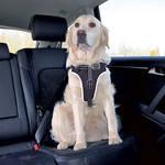 Trixie Protect Car Soft Harness biztonsági hám M