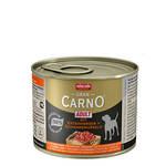Animonda GranCarno Adult Kacsaszív konzerv 200g