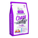 Brit Care Cat Crazy I am Kitten 2kg