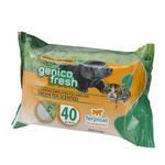 Ferplast Genico Fresh Green Tea törlőkendő 40db