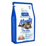 Brit Care Cat Monty I am Living Indoor 7kg