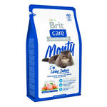 Brit Care Cat Monty I am Living Indoor 400g