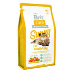 Brit Care Cat Sunny I have Beautiful Hair 400g