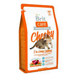 Brit Care Cat Cheeky I am Living Outdoor 2kg