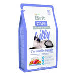 Brit Care Cat Lilly I have Sensitive Digestion 400g