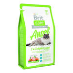Brit Care Cat Angel I am Delighted Senior 7kg