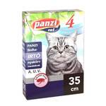 Panzi Cat Bolhairtó nyakörv 35cm