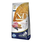 N&D Low Grain Adult Bárány Áfonya 12kg