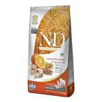 N&D Low Grain Adult Mini Tőkehal Narancs 2,5kg