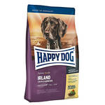 Happy Dog Supreme Sensible Ireland Nyúlhússal 12,5kg