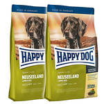 Happy Dog Supreme Sensible Neuseeland Bárány 2x12,5kg