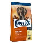 Happy Dog Supreme Sensible Toscana Kacsával 12,5kg