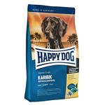 Happy Dog Supreme Sensible Karibik tengerihallal 4kg